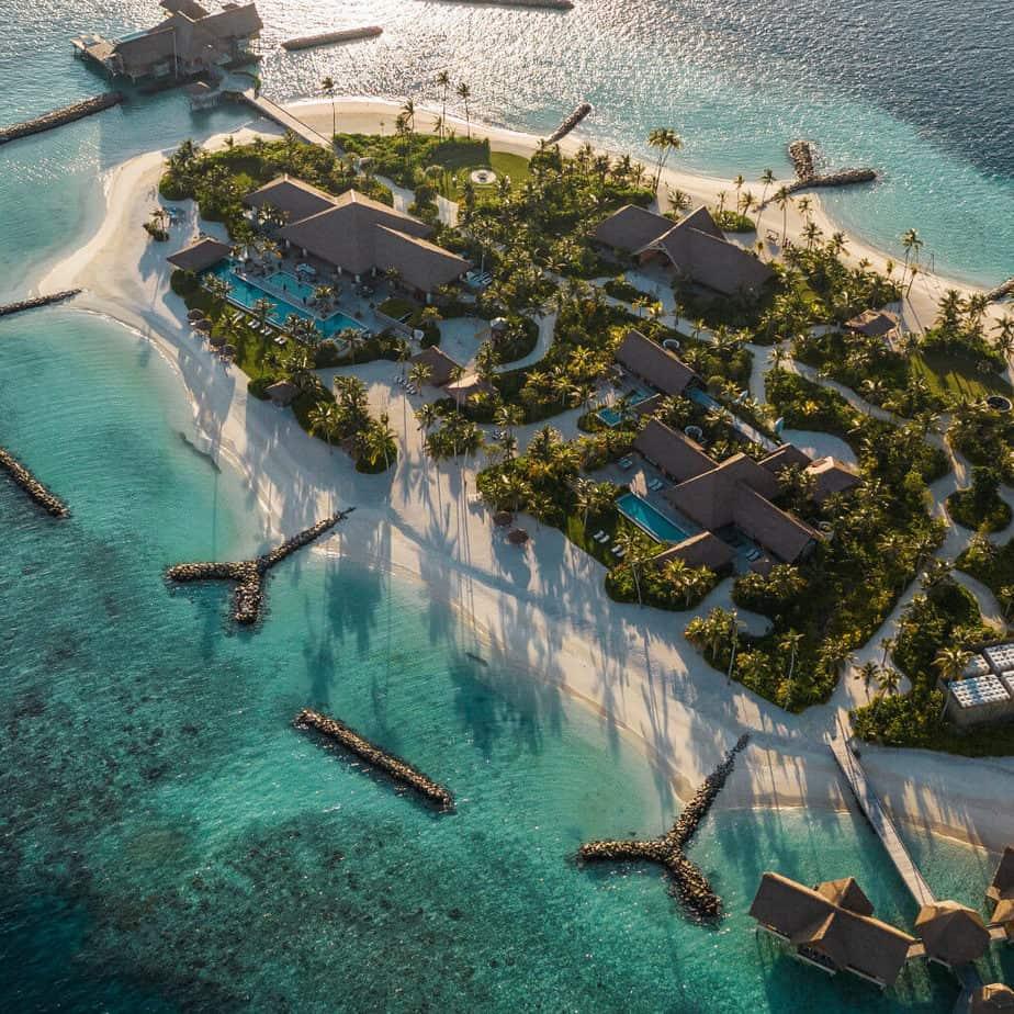 Unveiling: Ithaafushi – The Private Island