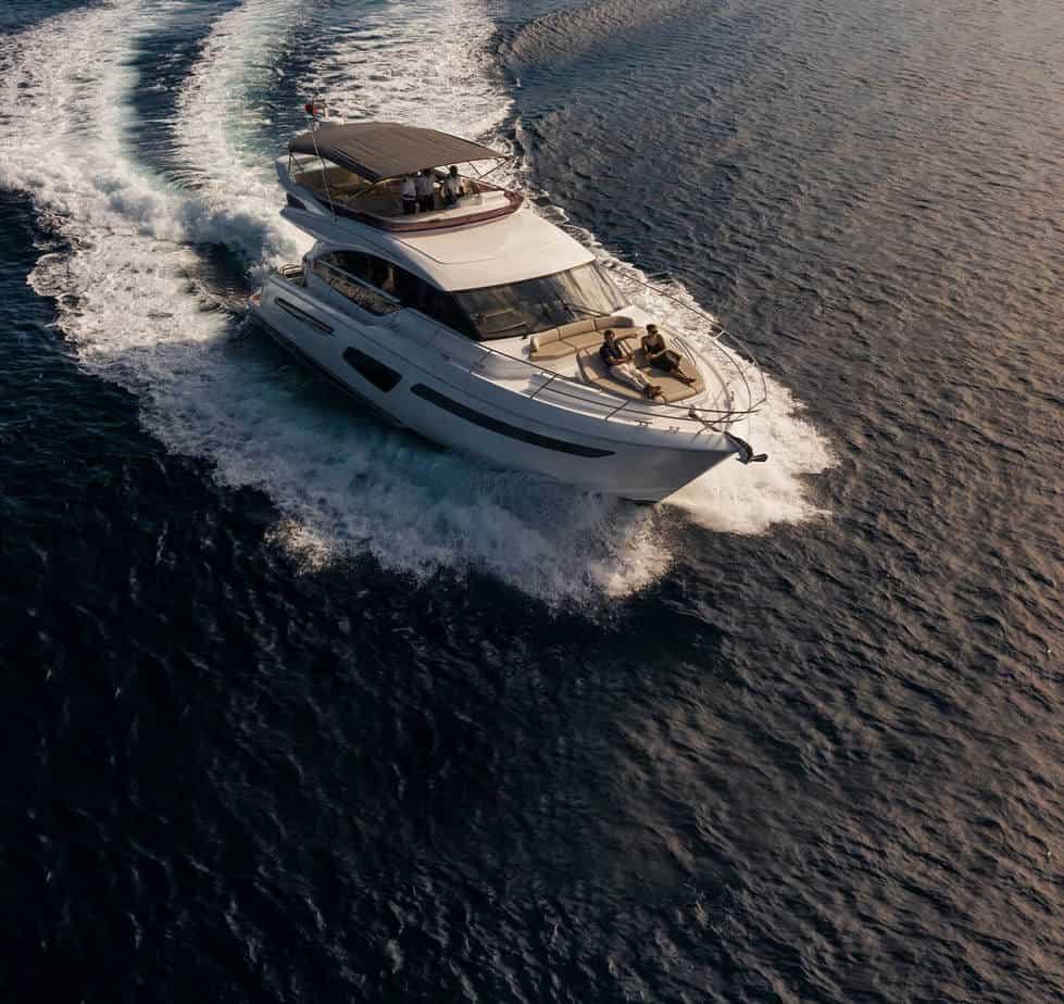 Yacht Transfers